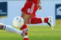 Torres' 1st goal