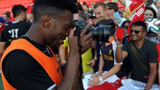 Is Sturridge LFC's new snapper?