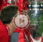 Liverpool claimed their fifth European Cup after a memorable triumph over AC Milan.