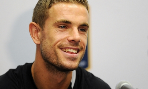Henderson: Time to step up for England