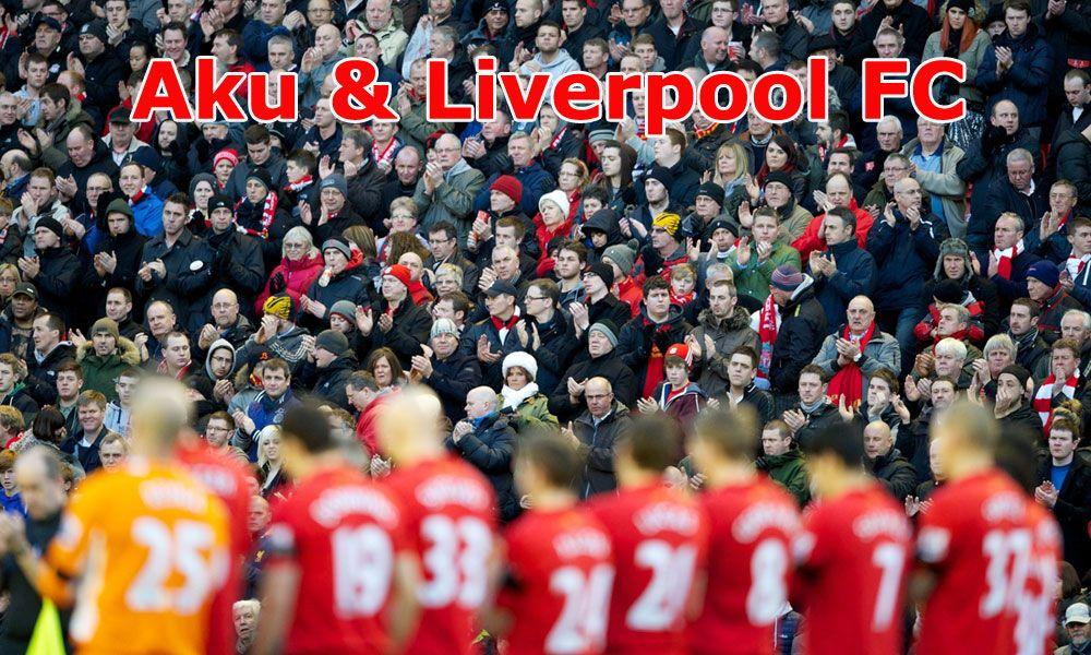 Musim lalu, Liverpool paling jarang melakukan pergantian pemain