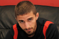 Borini's first interview
