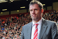 Carragher on panel report