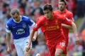 LFC 0-0 Everton: 90 seconds