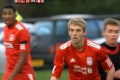 LFC U18s 1-0 Crewe: Highlights