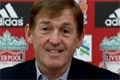 Kenny's Newcastle press conf
