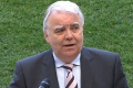 Bill Kenwright's speech