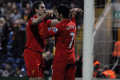 Mansfield 1-2 LFC: 90 seconds