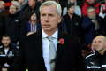 Pardew reflects on draw