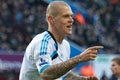 'Skrtel deserved top award'