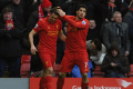 LFC 3-2 Spurs: 90 seconds