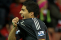 Suarez nets the winner