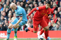 LFC 0-0 West Ham: 90 seconds