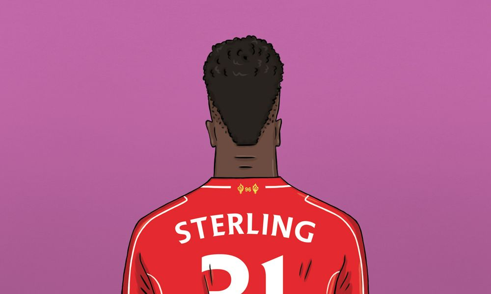 Sterling, Markovic, dan Origi masuk nominasi Golden Boy Award