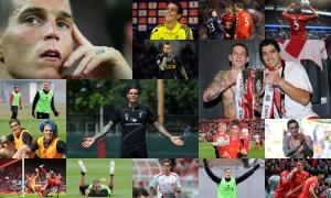 Kilas balik Daniel Agger saat membela Liverpool