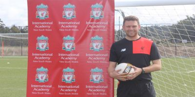 LFC International Academy inspire youngsters in New South Wales