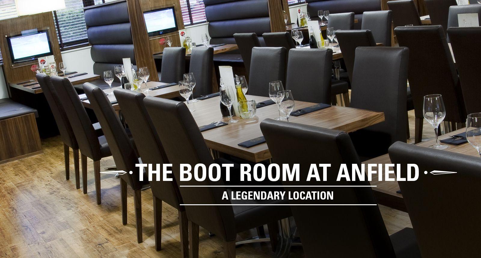 Boot Cafe Menu