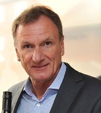Phil Thompson Image