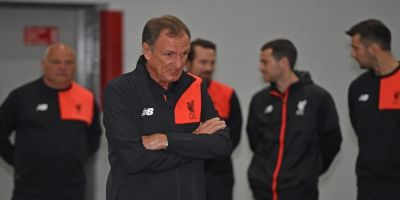 Phil Thompson celebrates European Cup win at course