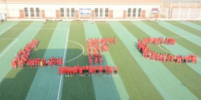 5 years of the LFC International Academy in Egypt