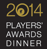 Vote now in Players' Awards Dinner