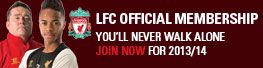 LFC Official Membership