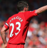 Carra picks his ultimate LFC XI
