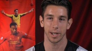 Brad Jones: My Message to Australian LFC fans