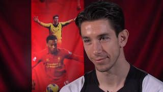 Brad Jones proud to visit Australia with LFC on summer tour