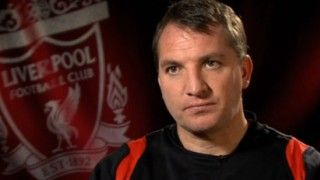 Rodgers on LFC's first ever visit to Australia