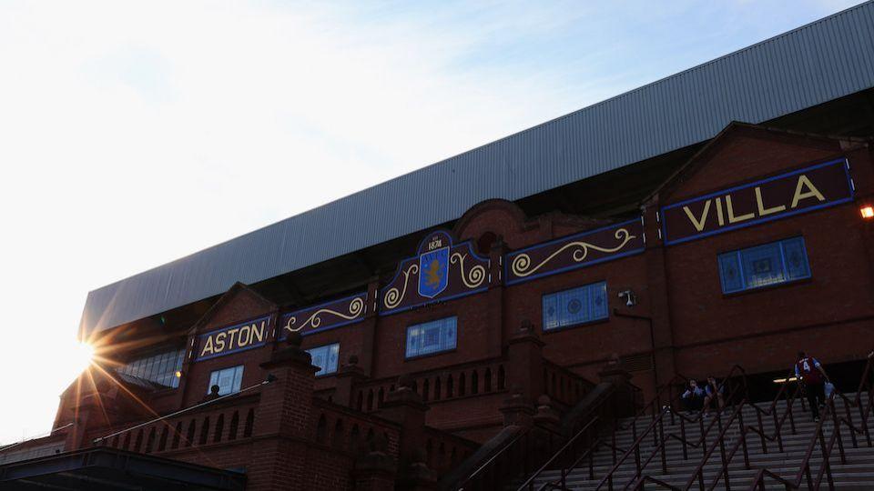 Aston Villa v LFC: Watch Matchday Live, from 1pm GMT