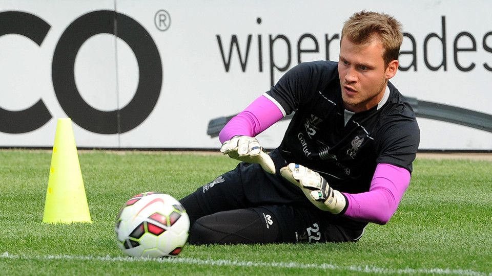 Mignolet: Great to be back