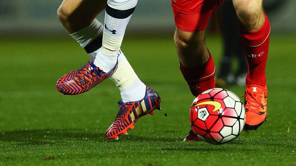U21s' seven-goal thriller