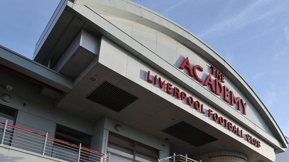 Now: Watch U18s take on Middlesbrough