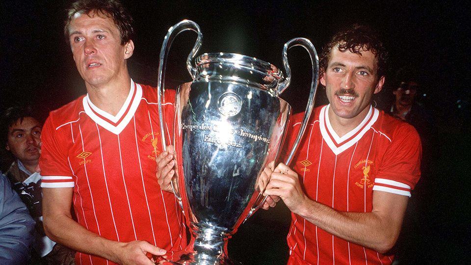 #LFCWorld: 'Everyone won medals when Phil played'
