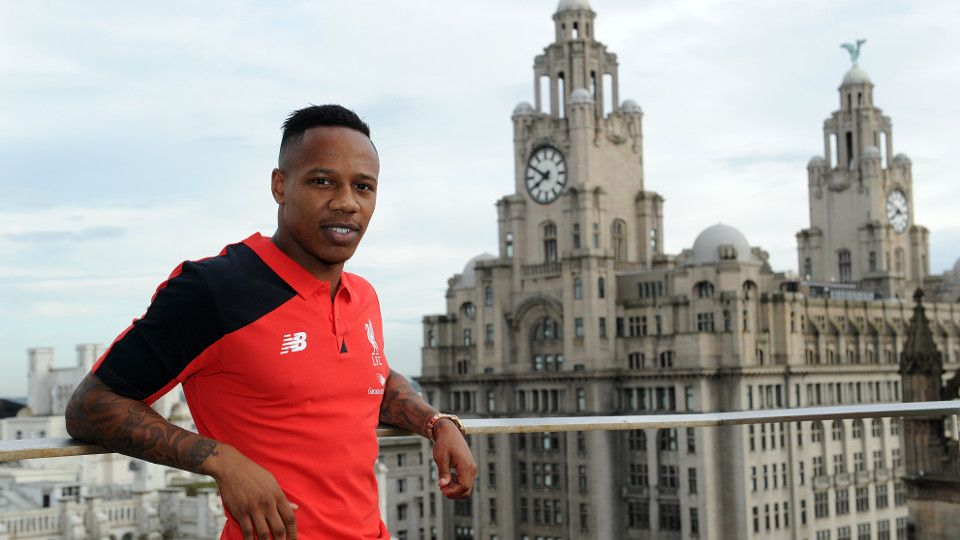 Clyne's first interview