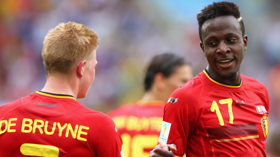 'Origi has huge future'
