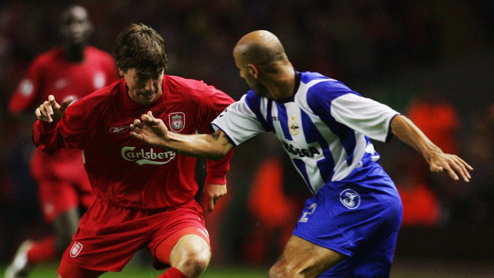 Free: Rafa recalls Deportivo clash
