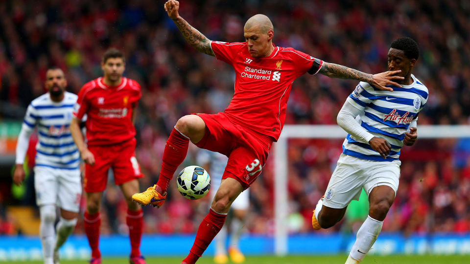 Highlights: LFC v QPR