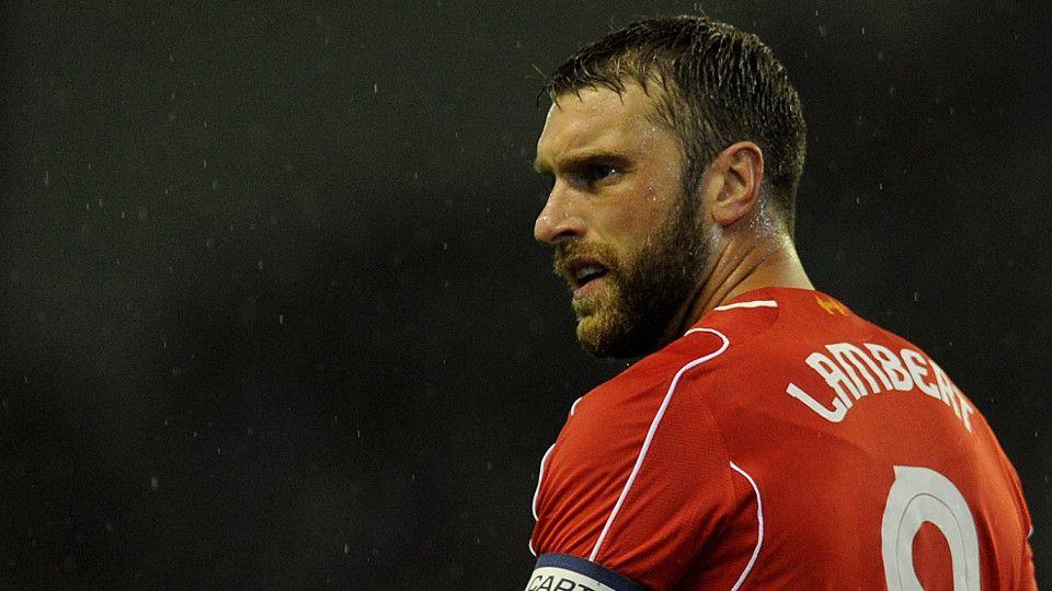 Lambert's Fab 4 LFC goals