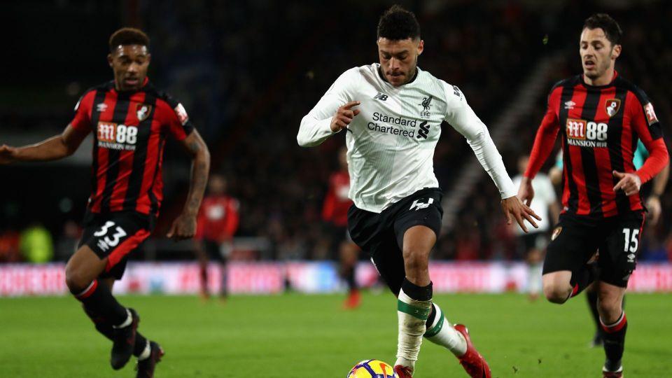 Lovren and Chamberlain on Bournemouth win