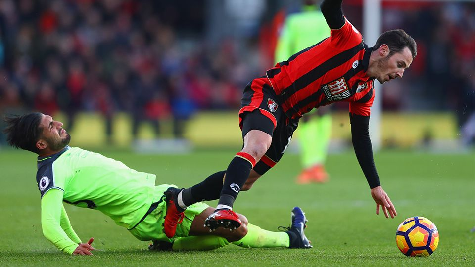 Highlights: Bournemouth 4-3 LFC
