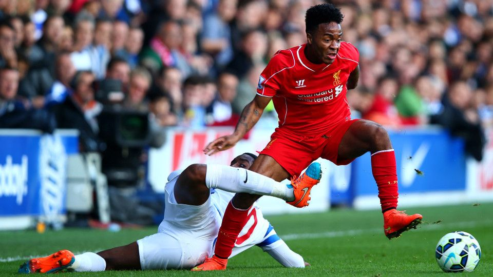 LFCCTV: Sterling shines at old club