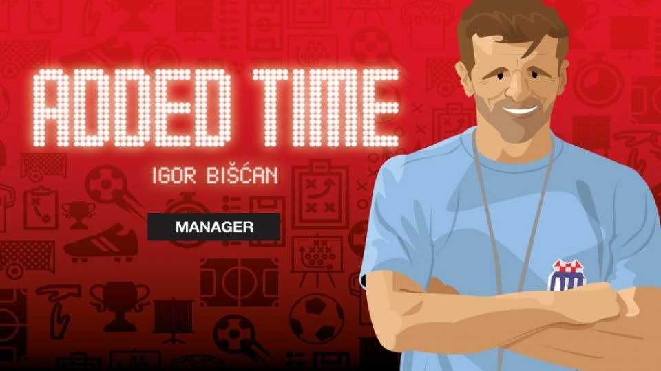 Added Time: What ever happened to Igor Biscan?