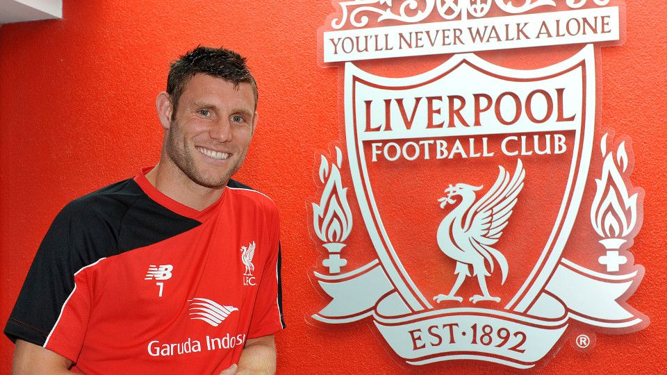 Milner's first interview