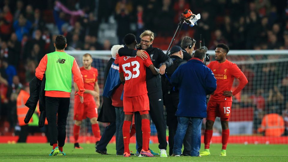 Klopp's Spurs reflections