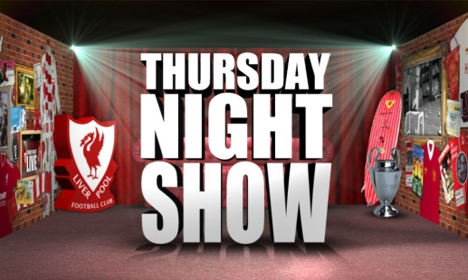Catch-up: Thursday Night Show