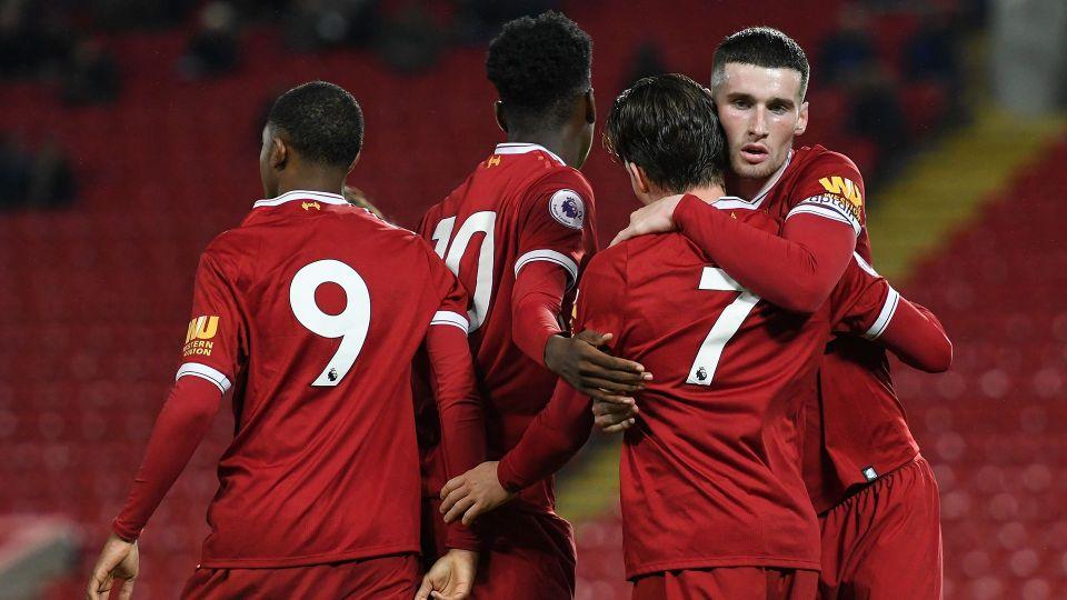 U23s 4-2 Tottenham