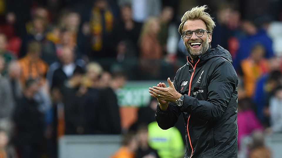 Klopp speaks after Hull win