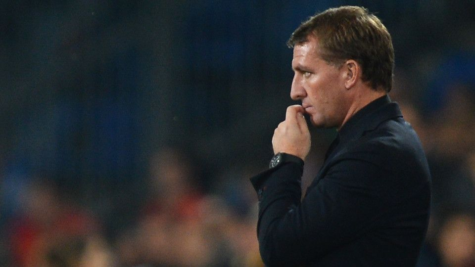 'We must get back to working as a team'